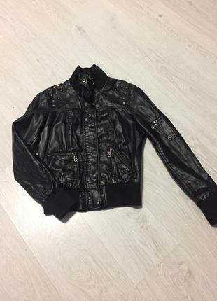 Куртка bomber (пилота)