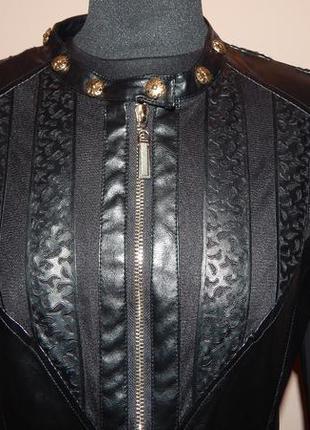 Красивая эксклюзивная куртка-пиджак
