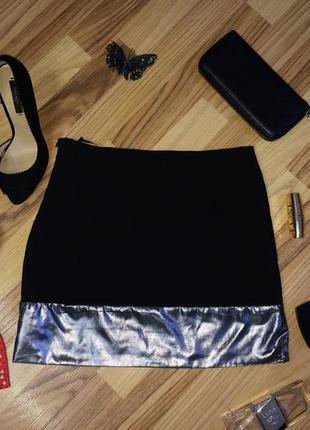 Стильная юбка / спідниця