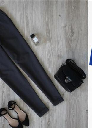 Шикарные брюки forever 21