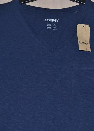 Мужская футболка livergy 3add6940c80c7
