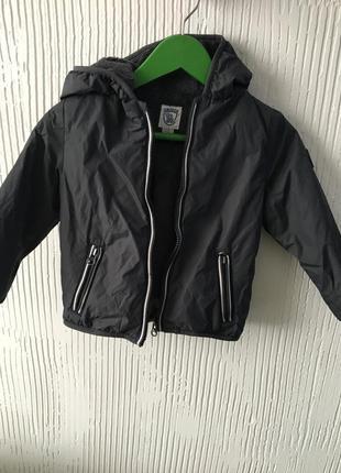 Куртка chicco на 98 рост