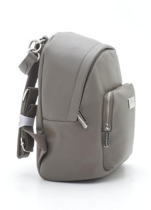 Рюкзак d. jones cm3340 a d. taupe