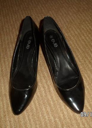 Лакові туфлі a0901527a1ce4