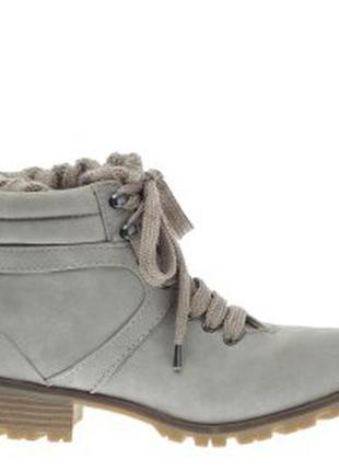 Крутые ботинки деми 36, 37,38