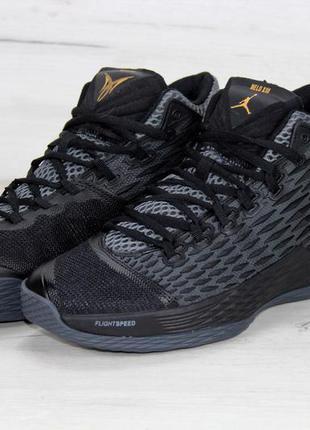 Крутые черные мужские кроссовки nike air jordan m 13 40 41 42 43 44 45 рр