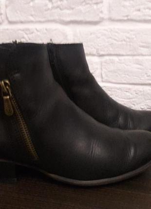 Ботинки боты полусапоги