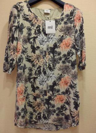 Платье mama licious, размер 12/40/l