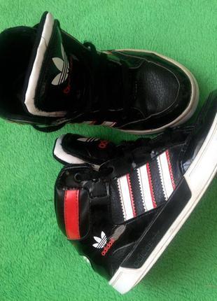 Кроссовки adidas 19см