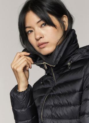 Куртка  massimo dutti размер xs
