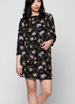 Актуальна сукня на весну h&m