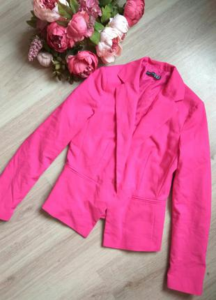 Пиджак жакет1
