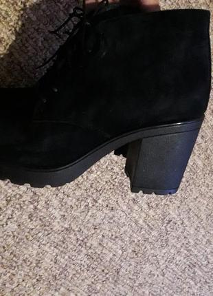 *ботинки зимние