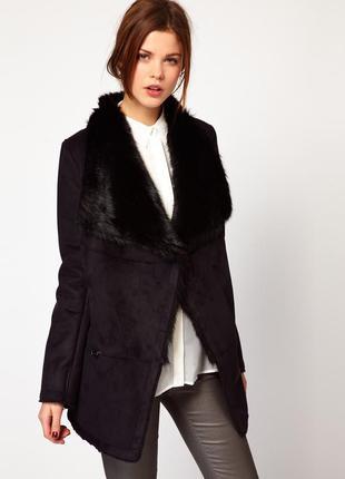 Пальто, дубленка avant-premiere