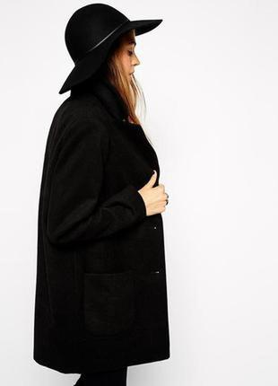 Шерстяна шляпа