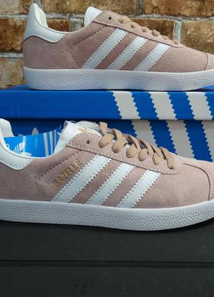Кеды кроссовки адидас газели Adidas, цена - 990 грн,  10474117 ... 5f30ec04459