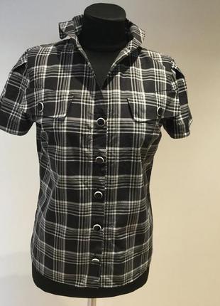 Рубашка блуза gucci