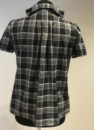 Рубашка блуза gucci4 фото