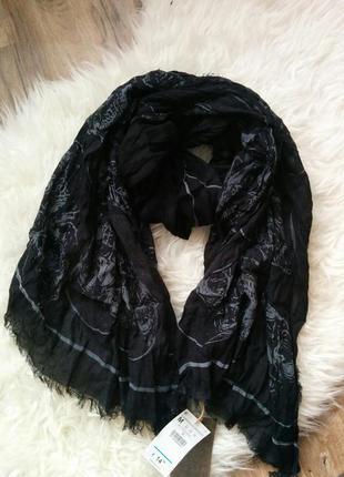 Палантин платок шарф