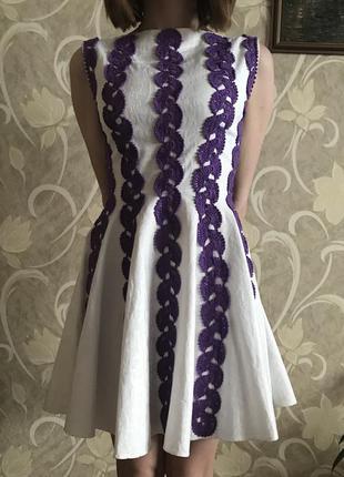 Выпускное платье платье на выход
