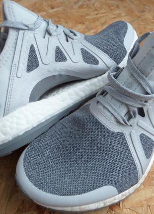 Кроссовки для бега и тренировок adidas pure boost x - оригинал