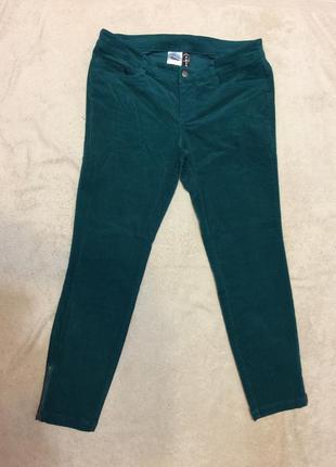 Вельветовые джинсы bonprix