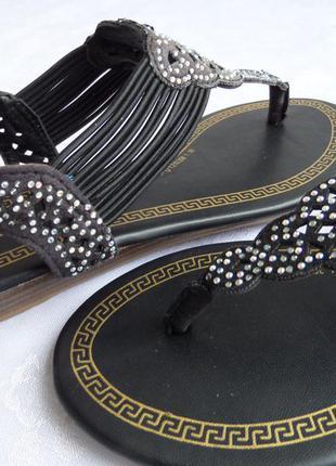 Босоножки graceland размер 36-  длина стельки 23 см