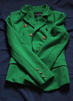 Крутой пиджак от top secret