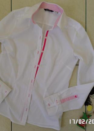 Esmara s-m сорочка рубашка
