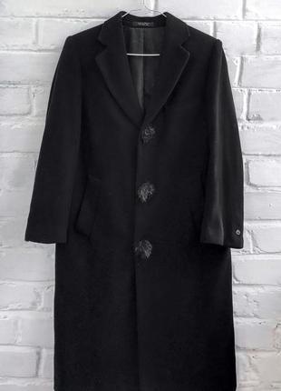 Шерстяное пальто ralph louren