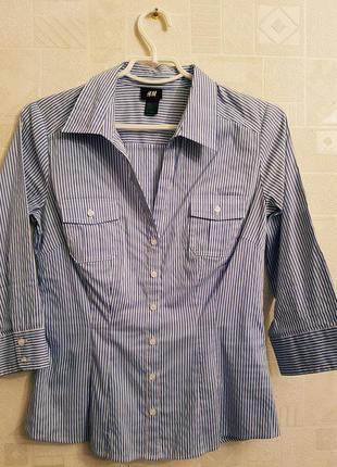 Смугаста сорочка