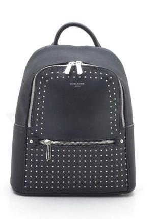Рюкзак david jones cm3639 (4 цвета)
