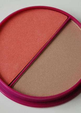 Румяна flormar pretty compact blush-on в наличии разные оттенки!!!!