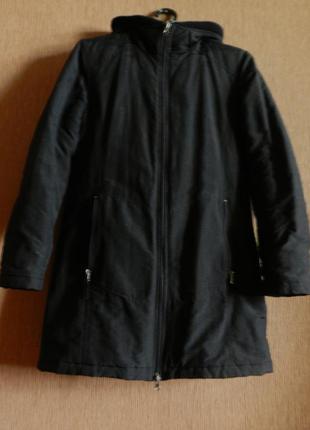 Куртка на осінь-зиму