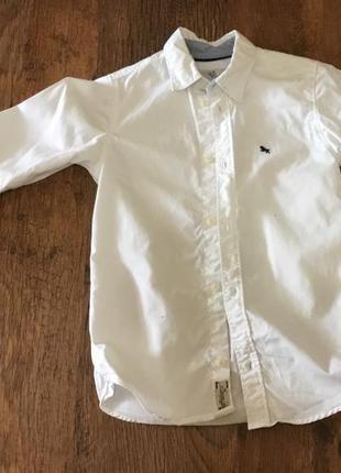 Продам стильную рубашку hm