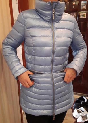 Курточка пуховик beaumont