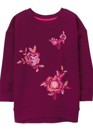 Кофта девочке, подойдет подростку, пуловер, в наличии размер 13-14 лет