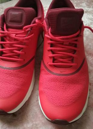Nike air max thea original кроссовки