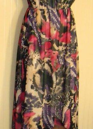 Платье сарафан f&f.