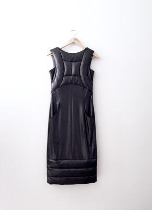 Уникальное платье karl lagerfeld