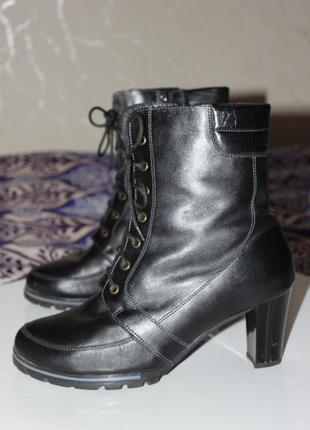 Ботинки/полусапожки демисезонные