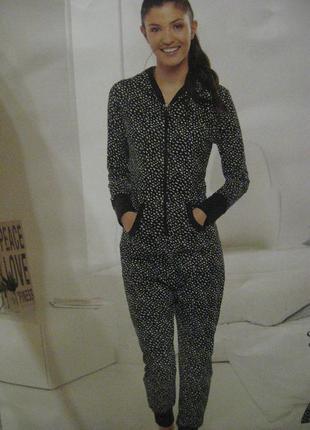 Суперовая пижама,домашний костюм, кегуруми, германия ( евро32-34, 36-38,40-42,44-46)