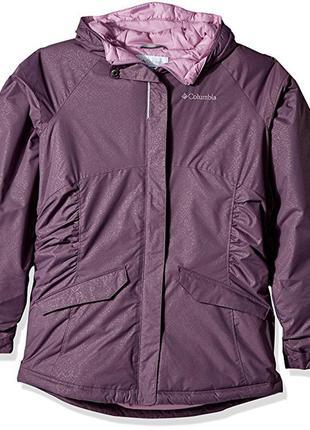 Куртка columbia xxs. оригинал