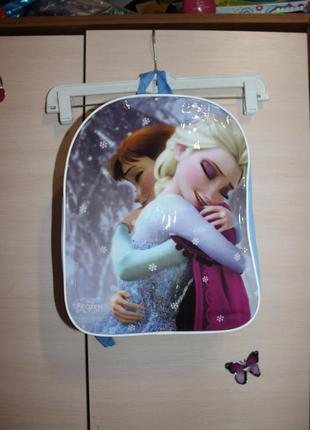 Портфель , сумка , ранець frozen