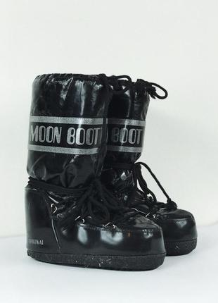 Оригінальні луноходи угги moon boots чоботи сапоги