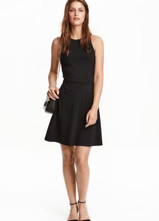Платье h&m арт 4960