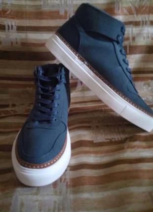 Ботинки new look 41р