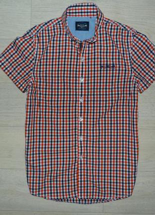 Рубашка next 11 лет