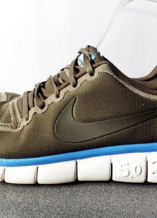 Кроссовки nike free 5.0 v4 оригинал Nike, цена - 760 грн,  10532493 ... 5b2cfb3a018