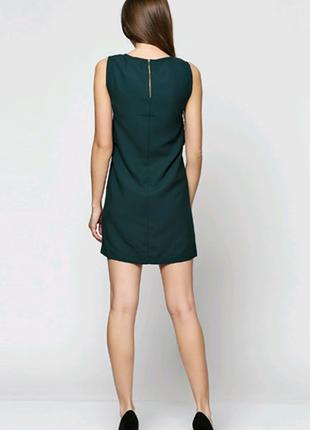 Платье massimo dutti4 фото